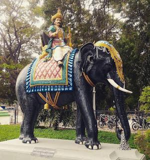 Karikala Chola - A Great Chola Monarch Who Won Battle Of Venni And Construction Of Grand Anicut (Kallanai Dam)