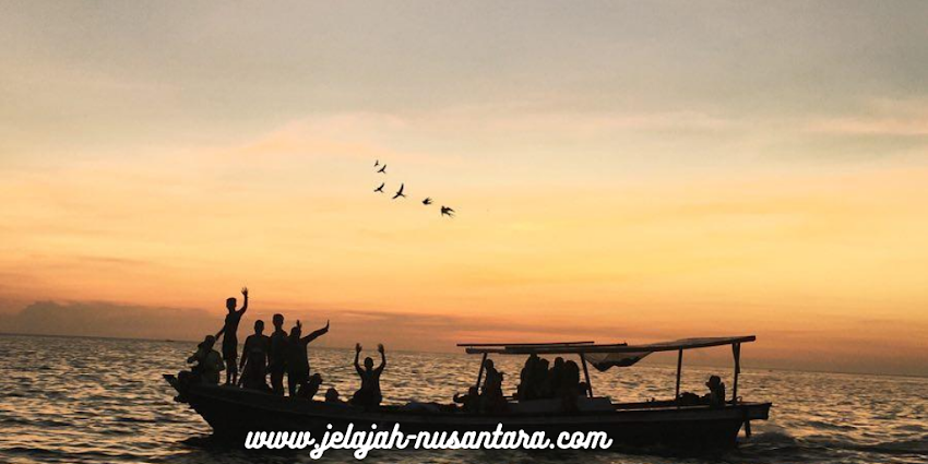 paket wisata royal island resort pulau kelapa 2 hari 1 malam kepulauan seribu