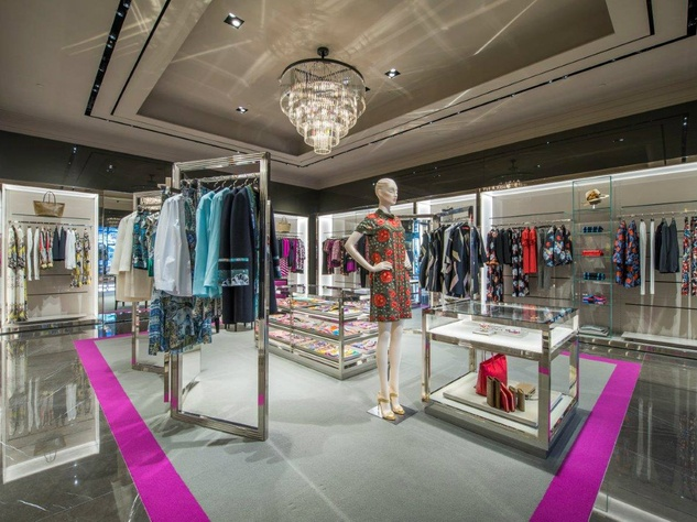 Dallas' Top High-Fashion Boutique Selects Houston For Next Location