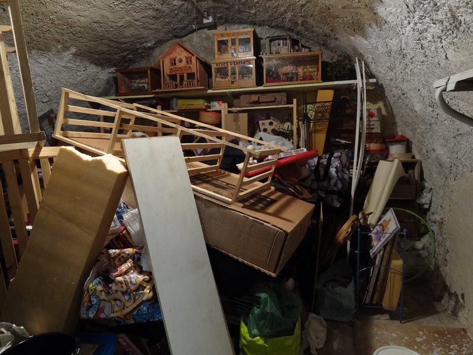 l 39 atelier by nath que ma cave devienne atelier. Black Bedroom Furniture Sets. Home Design Ideas