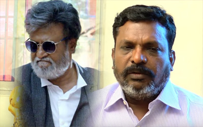 Kabali – No One Can Destroy Rajini & Ranjith – Thol Thirumavalavan Telling – Magizhchi