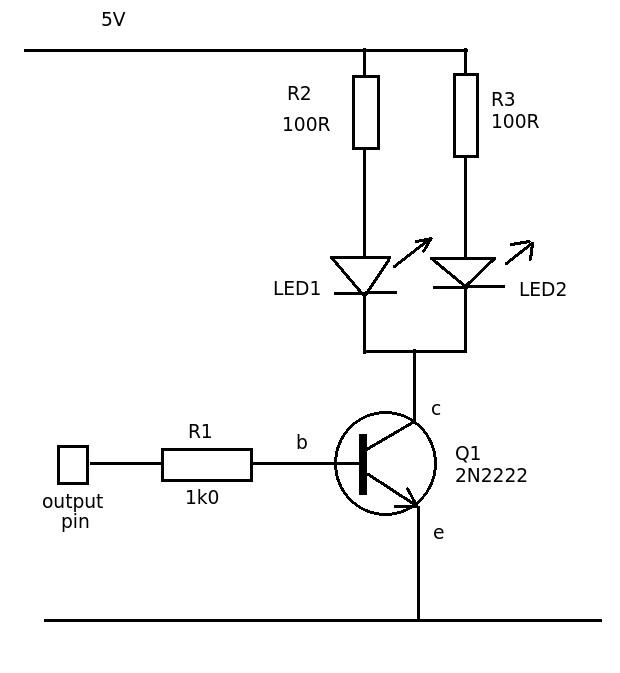 Andrew's Ramblings: ESP8266 Based Universal Remote