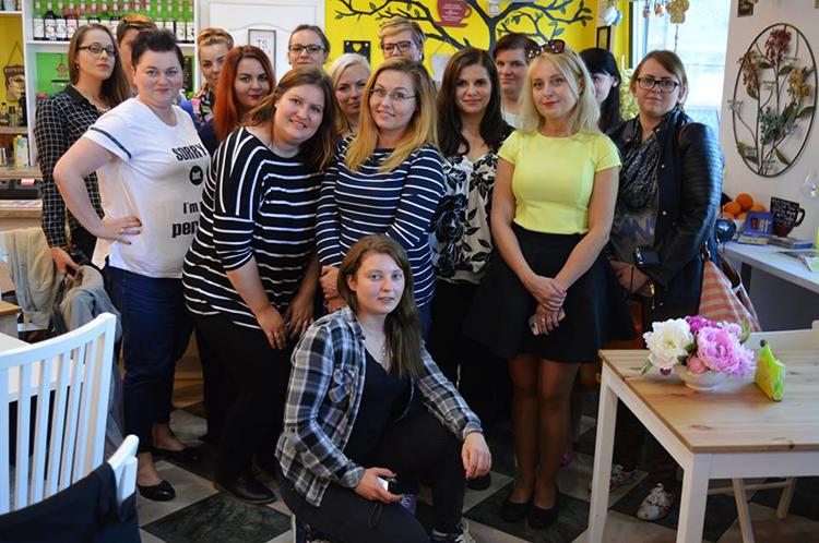 SPOTKANIE BLOGERÓW | Gdańsk 3.10 :)