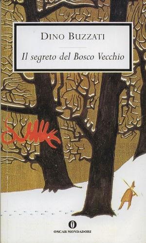 Il segreto del Bosco Vecchio Buzzati Arsnoctis