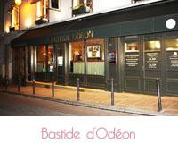 Restaurant Batiste d'Odéon