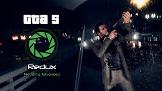 Mod Visual – GTA 5 Redux Akhirnya Bisa Di Download