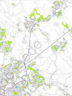 Linha+31+ +Cajuru - Linha 31 - Cajuru (Cidade de Sorocaba)