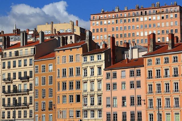 Ficar em Croix-Rousse em Lyon