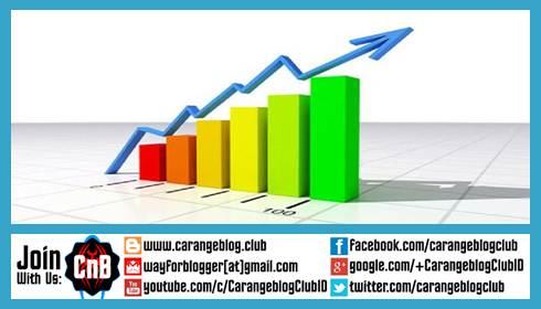 3 Cara Ampuh Meningkatkan Trafik Blog