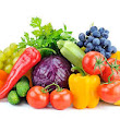 Eating more fruits, vegetables can boost psychological well-being