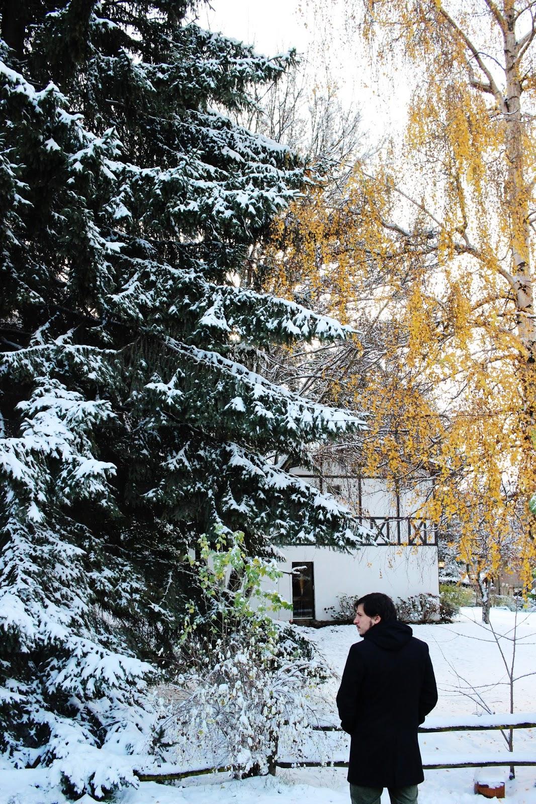 winter bariloche