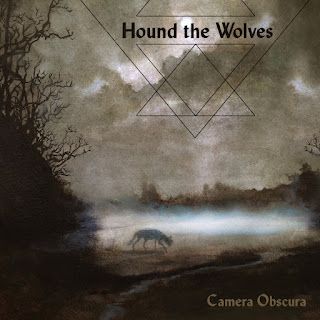 Hound the Wolves - If Lost iin Mind