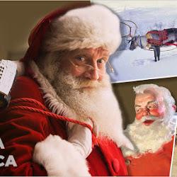 Санта Клаус: история происхождения рождественского героя