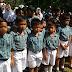 Sekolah Libur Sambut Pembukaan TMMD Reguler Ke-98 Di Desa Rogoselo