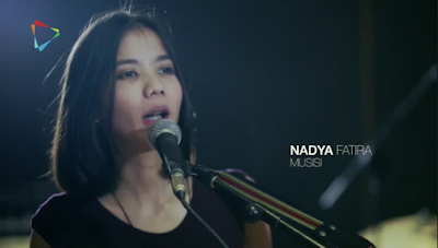Kumpulan Lagu Nadya Fatira mp3 Terbaru