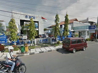 Lokasi ATM Tarik & Setor Bank BCA INDRAMAYU