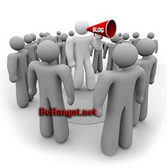 20 Direktori Blog Situs Untuk Kirim Blog Anda - Meningkatkan Traffic Tinggi - BeHangat.Net