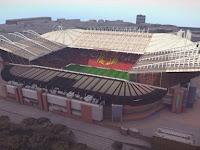 PES 2017 FIX Stadium Repack dari Rianardi