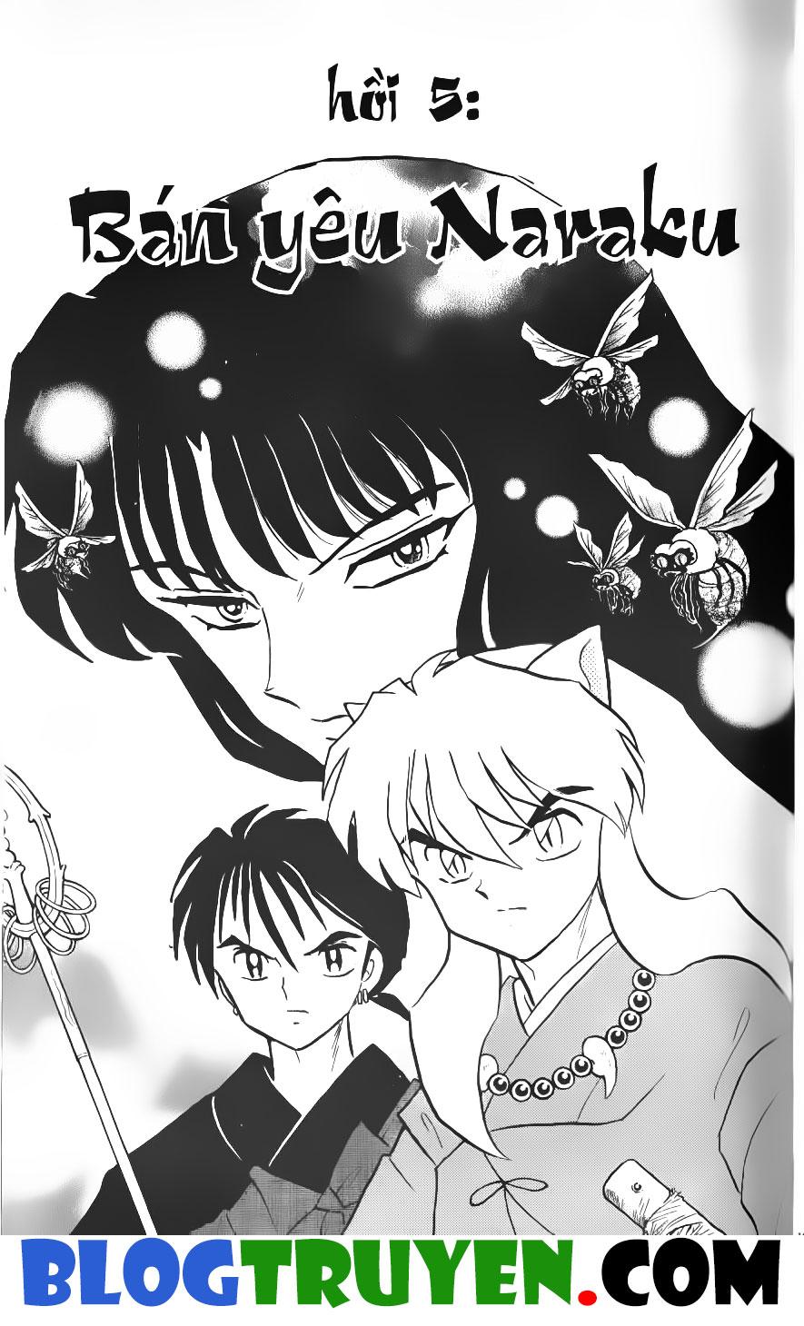 Inuyasha vol 22.5 trang 2