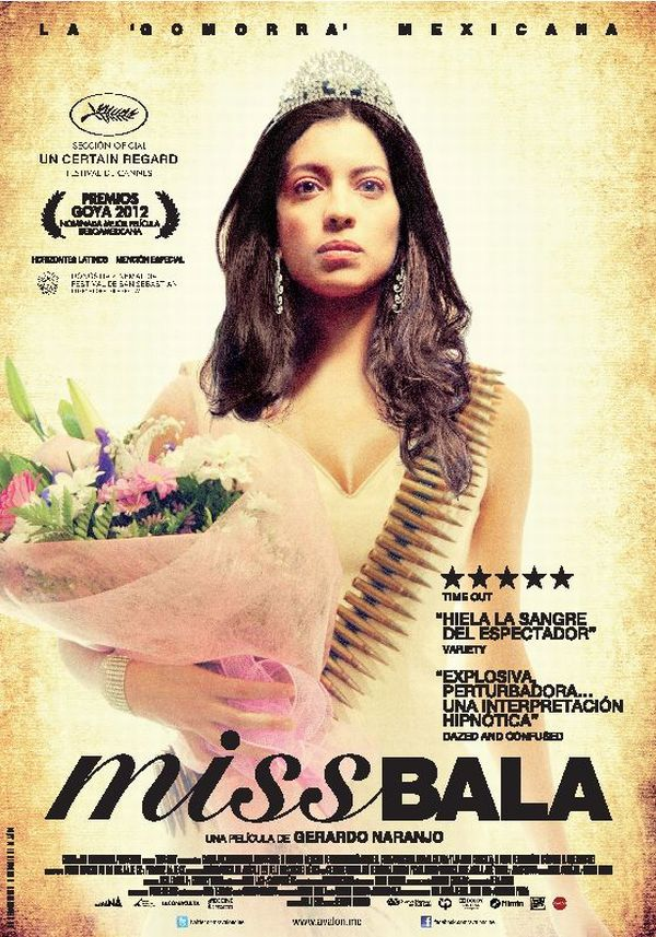 Miss Bala Film
