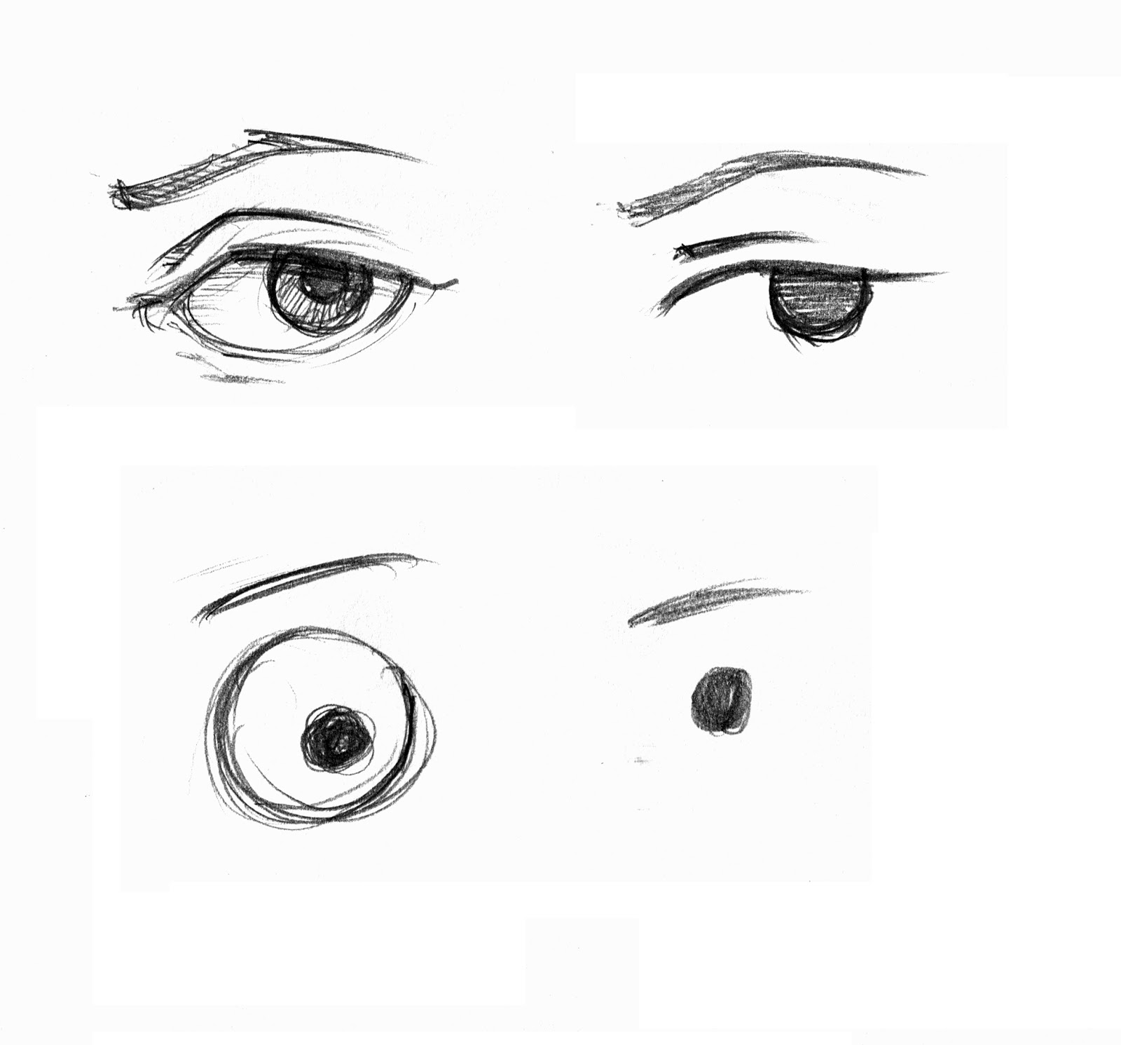 Brett Helquist Drawing Lesson How To Draw Eyes