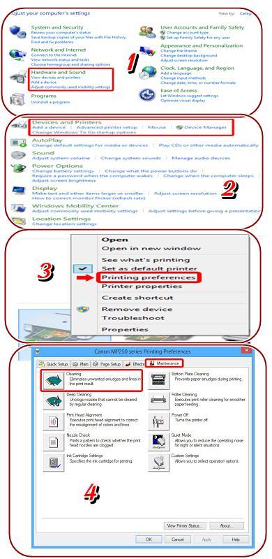 Cara Membersihkan Printer Epson : membersihkan, printer, epson, Benar, Cleaning, Printer, Semua, Windows, (Xp,7,8,10), BEDAH, PRINTER