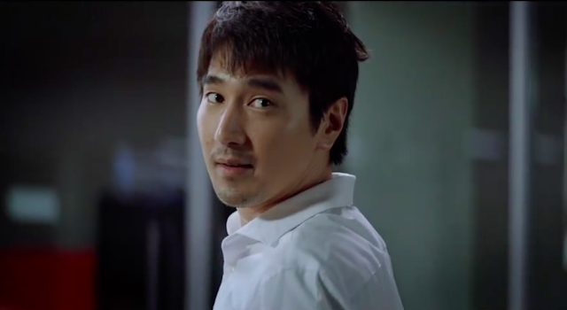 Ordinary Glory Chinese remake Misaeng Trailer Mark Chao