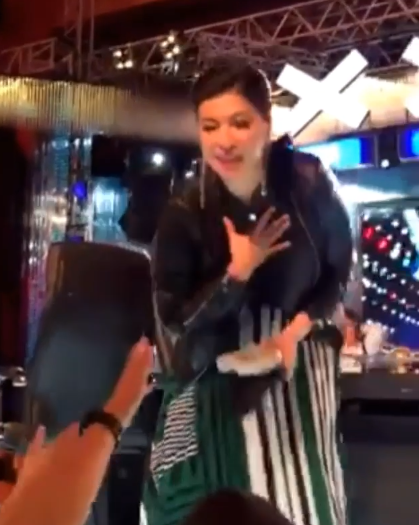 WATCH: A Fan Shared How Kind And Accommodating Angel Locsin When It Comes To Fans!