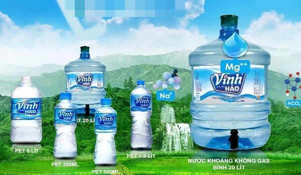 Đại lý nước uống lavie Tân Bình có dịch vụ giao nhanh