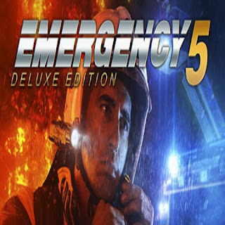 Download Emergency 5 Deluxe Edition Game For PC