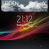 Download Sony Xperia Z Launcher APK