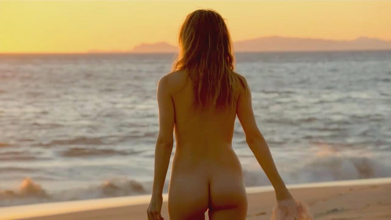 Isabelle carre nude les sentiments 6