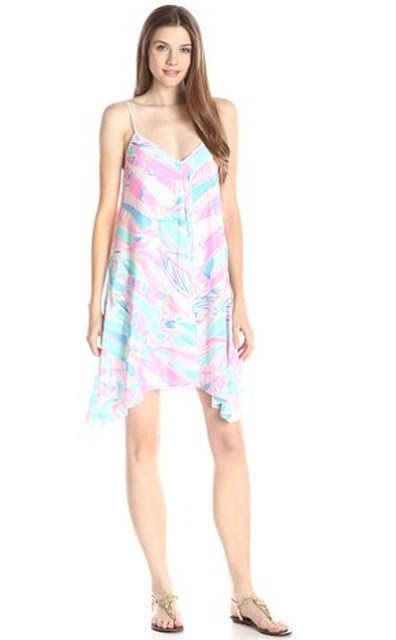 lilly pulitzer clara dress out to sea summer 2016 preorder