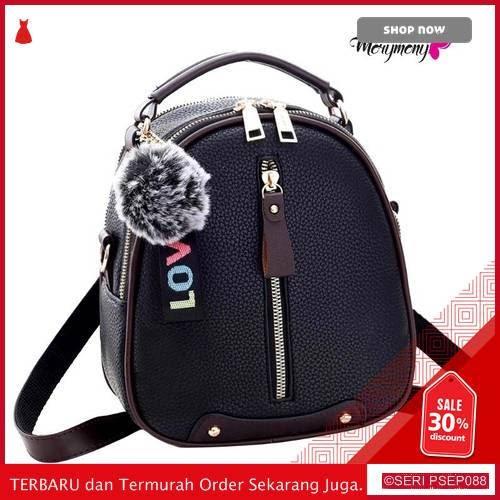 ION508 Tas Ransel Backpack Selempang