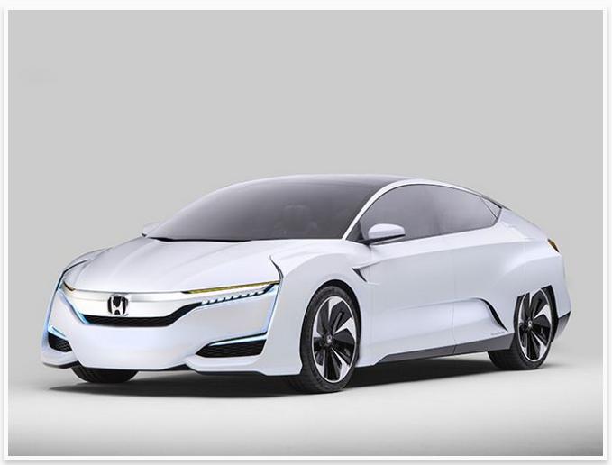 Siaran pers Honda Motor Co Ltd mengatakan kendaraan FCV mereka bakal di luncurkan pada Maret 2016 di Jepang lalu di Amerika Serikat.