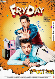 FryDay Budget, Screens & Box Office Collection India, Overseas, WorldWide