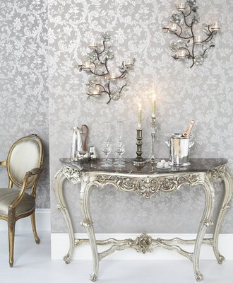 Read On To See A Few Of Our Favorite Silver Furniture Designs And Get Inspiration For Your Own Home Design Or Room Makeover