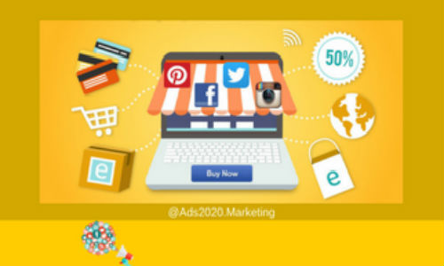 Selling your Products via Social Media Sites- Marketing Tips for Sellers-560x300