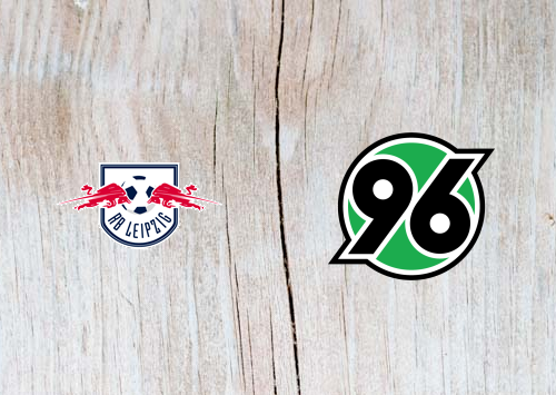 RB Leipzig vs Hannover 96 -Highlights 15 September 2018