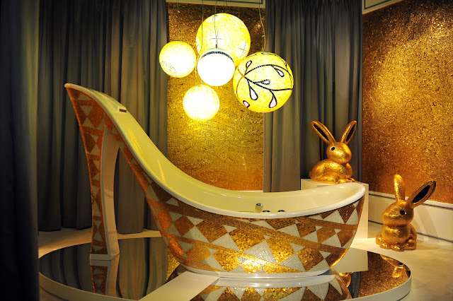 Tutte le novità e i consigli per ristrutturare il bagno al Salone Internazionale del Bagno