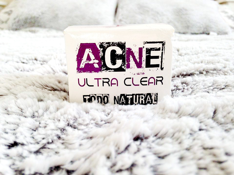 Acne Ultra Clear
