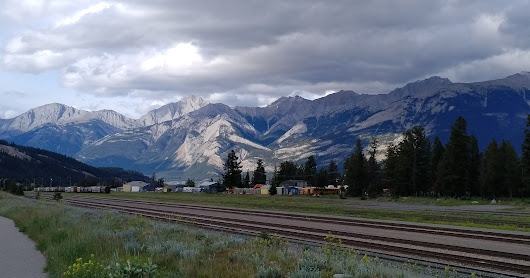 Travel Blog - Canadian Rockies: A Trip from the Bucket List