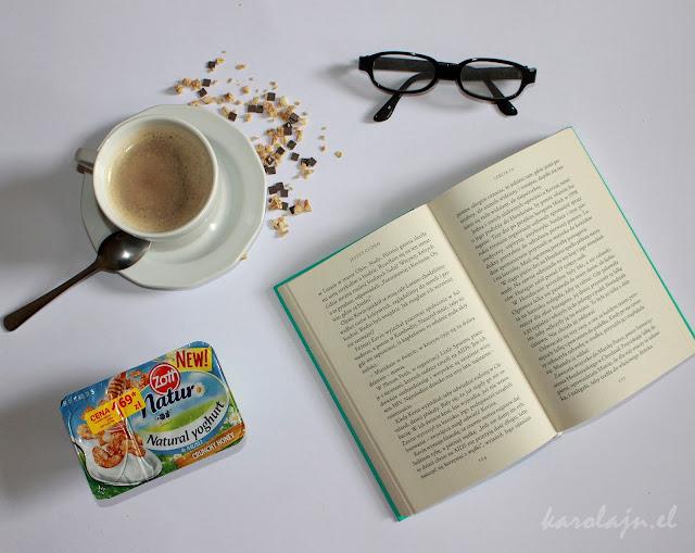 Smaczny pomysł na drugie śniadanie - podsumowanie nowej kampanii TRND