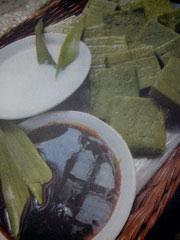 Kue Pesona Hijau