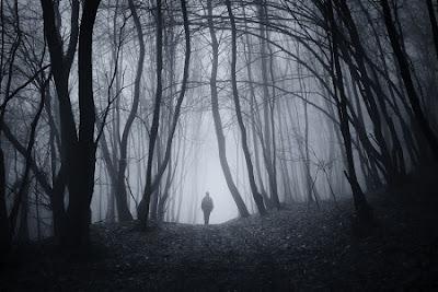 Hantu, Jin, Malaikat, dan Siksa Kubur