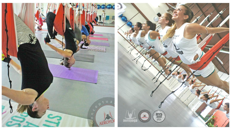 curso yoga prenatal df