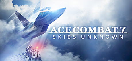 ACE COMBAT 7 SKIES UNKNOWN - FearLess Cheat Engine