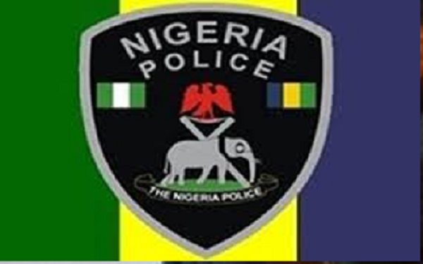 Pastor Arrested With Human Skull by the Police In Ibadan