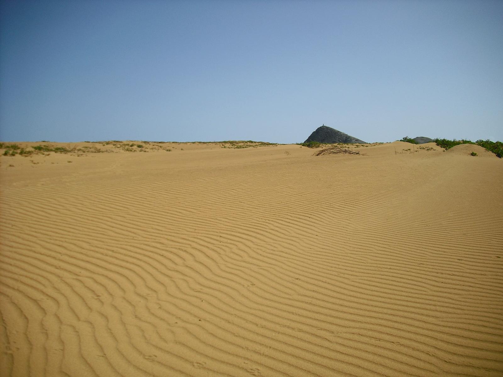 Places to visit in La Guajira colombia