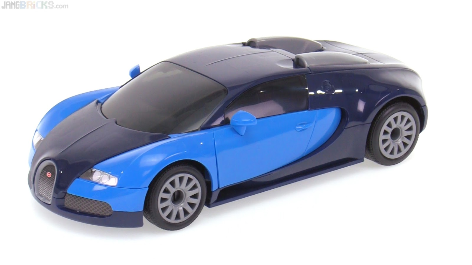airfix quick build bugatti veyron review. Black Bedroom Furniture Sets. Home Design Ideas